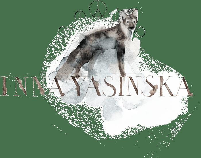 Inna Yasinska Photography